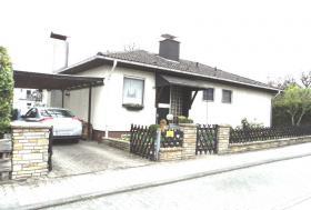 Winkel Bungalow mit Grundstück 380qm