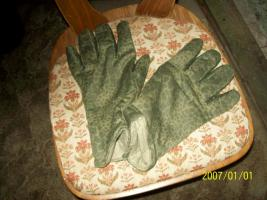 Foto 2 Winter handschuhe Feckentarn