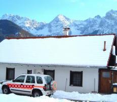 Winterangebot-im Haus alleine wohnen 2 bis 6 Personen