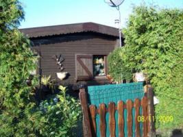 Foto 7 Winterfestes Blockhaus mit Festgasanschluss - auch Ratenzahlung.