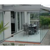 Foto 4 Wintergarten VSG glas  ab