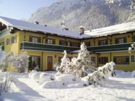 Winterurlaub im Berchtesgadener Land, Ferienwohnungen in Schönau am Königssee, W-LAN