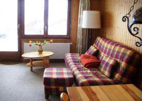 Foto 3 Winterurlaub im Wallis - 2Z-WHG auf 2000m für bis zu 4 Personen