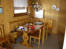 Foto 4 Winterurlaub im Wallis - 2Z-WHG auf 2000m für bis zu 4 Personen