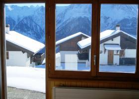 Foto 6 Winterurlaub im Wallis - 2Z-WHG auf 2000m für bis zu 4 Personen