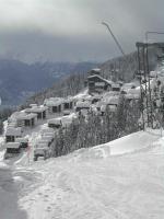 Foto 7 Winterurlaub im Wallis - 2Z-WHG auf 2000m für bis zu 4 Personen