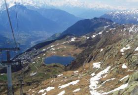 Foto 8 Winterurlaub im Wallis - 2Z-WHG auf 2000m für bis zu 4 Personen