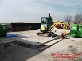 Foto 6 Wir das Abbruchunternehmen Grahof bieten Abrissarbeiten von A-Z an