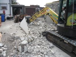 Foto 11 Wir das Abbruchunternehmen Grahof bieten Abrissarbeiten von A-Z an