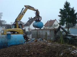 Foto 13 Wir das Abbruchunternehmen Grahof bieten Abrissarbeiten von A-Z an