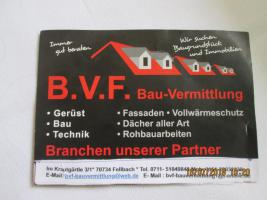 Foto 2 Wir Sanieren auch ihr Haus in allen Gewerke BVF - ImmoBau Fellbach
