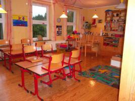 Foto 3 Wir bieten Kindergartenreinigung auf Rechnung auch als Springer