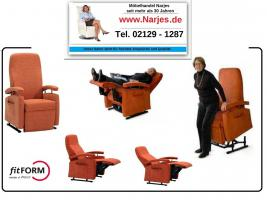 Wir können elektrische Sessel