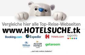 Wir finden mehr Hotels zum besten Preis
