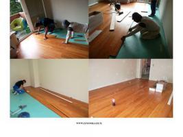 Foto 3 Wir legen alles was Clickt Laminat Parkett ebenfalls Renovierungen