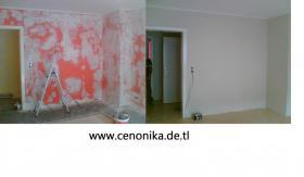 Foto 6 Wir legen alles was Clickt Laminat Parkett ebenfalls Renovierungen
