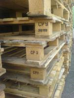 Industriepaletten CP3 Und CP9