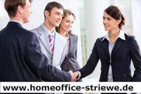 Wir suchen selbständige Mitarbeiter im Home Office Bereich mit Top Karrieremöglichkeiten