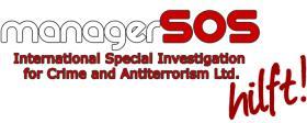 Wirtschaftskriminalität - Detektei und Wirtschaftsdetektei ManagerSOS  Detektive International