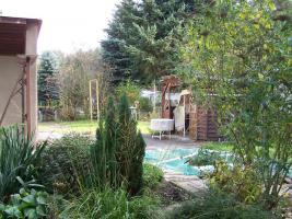 Foto 3 Wochenendgrundstück, bebaut mit 2 Bungalows in der Nähe von Berlin
