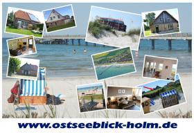 Wochenendurlaub / Kurzurlaub am Schönberger Strand ab 89 EUR