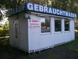 Foto 2 Wohncontainer