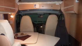 Foto 8 Wohnmobil mieten - LMC 698 - Alkoven - bis 4 Personen - Reisemobilvermietung