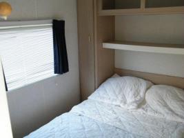 Foto 2 Wohnmobilheim ''Rhodos'' auf Texel zu verschenken