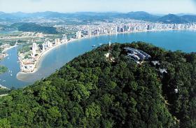 Wohnung in Brasilien - Balneário Cambori - Santa Catarina