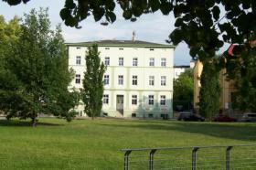 Wohnung am Park in 16225 Eberswalde