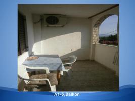 Foto 7 Wohnungen Bilic, Ferienwohnungen zu vermieten, Zdrelac, Insel Pasman, Kroatien
