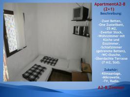 Foto 10 Wohnungen Bilic, Ferienwohnungen zu vermieten, Zdrelac, Insel Pasman, Kroatien