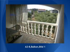 Foto 15 Wohnungen Bilic, Ferienwohnungen zu vermieten, Zdrelac, Insel Pasman, Kroatien