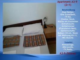 Foto 17 Wohnungen Bilic, Ferienwohnungen zu vermieten, Zdrelac, Insel Pasman, Kroatien