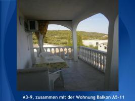 Foto 22 Wohnungen Bilic, Ferienwohnungen zu vermieten, Zdrelac, Insel Pasman, Kroatien