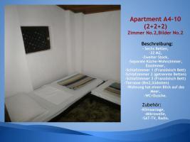 Foto 27 Wohnungen Bilic, Ferienwohnungen zu vermieten, Zdrelac, Insel Pasman, Kroatien