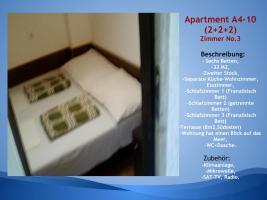 Foto 28 Wohnungen Bilic, Ferienwohnungen zu vermieten, Zdrelac, Insel Pasman, Kroatien