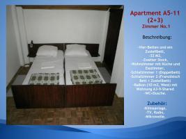 Foto 35 Wohnungen Bilic, Ferienwohnungen zu vermieten, Zdrelac, Insel Pasman, Kroatien