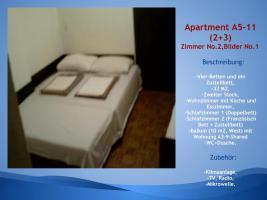 Foto 36 Wohnungen Bilic, Ferienwohnungen zu vermieten, Zdrelac, Insel Pasman, Kroatien