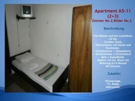 Foto 37 Wohnungen Bilic, Ferienwohnungen zu vermieten, Zdrelac, Insel Pasman, Kroatien