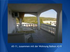 Foto 41 Wohnungen Bilic, Ferienwohnungen zu vermieten, Zdrelac, Insel Pasman, Kroatien