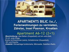 Foto 43 Wohnungen Bilic, Ferienwohnungen zu vermieten, Zdrelac, Insel Pasman, Kroatien