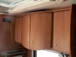 Wohnwagen Etagenbett Einbauen : Wohnwagen bürstner ventana tk mit klima etagenbetten