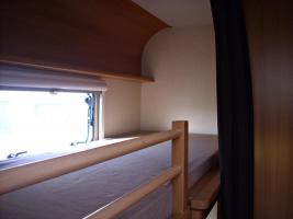 Wohnwagen Etagenbett Sterckeman : Reihen sterckeman