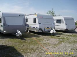 Wohnwagenverleih Wohnwagenvermietung Wohnwagen mieten Urlaub Ferien 2012 Dachau München Bayern Südtirol Italien Frankreich Spanien Kroatien