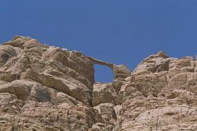 Wüstentour Wadi Rum ab Amman 2 Tage
