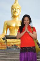 Foto 3 Wunderschöne erholsame Thaimassagen