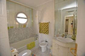 Foto 16 Wunderschöne große freistehende Luxusvilla mit Meerblick in Los Altos, Orihuela Costa, Spanien