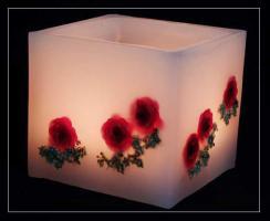 Foto 6 Wunderschöne handgemachte Kerzen!