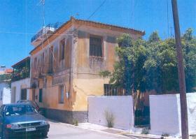 Wunderschönes altes Steinhaus nahe Kyparissia / Griechenland